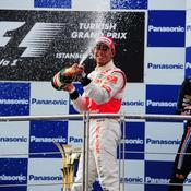 Lewis Hamilton Grand Prix Turquie