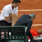 Roland Garros, Jo-Wilfried Tsonga