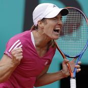 Roland Garros, Justine Henin