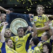 Top 14, Clermont