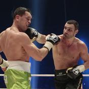 WBC Vitali Klitschko