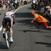 Tour de France : Etape 19 3777
