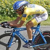 Tour de France : Etape 19 3780