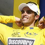Tour de France : Etape 19 3786