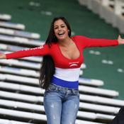 Paraguay, Larissa Riquelme