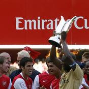 Arsenal : William Gallas