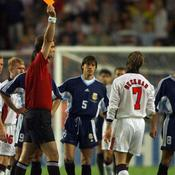 Beckham Argentine