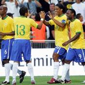 Brésil-Algérie à Montpellier
