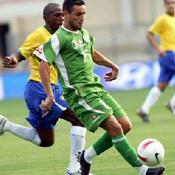 Brésil-Algérie: Karim Ziani