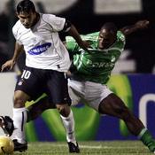 Carlos Tevez aux Corinthians