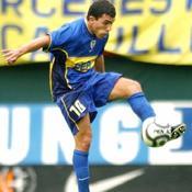Carlos Tevez - Boca Juniors