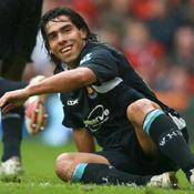 Carlos Tevez West Ham