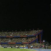 Copa America : Coupure de courant