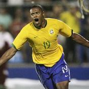 Copa America : Julio Baptista