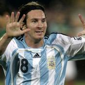 Copa America : Lionel Messi