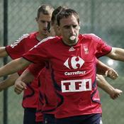 Equipe de France: Ribéry 4445