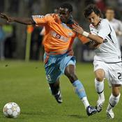 Football Ligue des Champions 5263