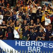 France-Ecosse : supporters écossais 5100