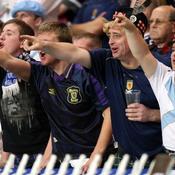 France-Ecosse : supporters écossais 5102