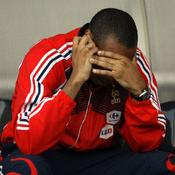 France-Ecosse: Thierry Henry