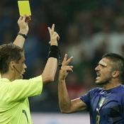 Italie-France: Gennaro Gattuso