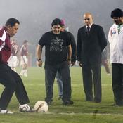 La Copa America en images 3051