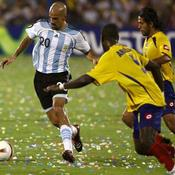 La Copa America en images 3129