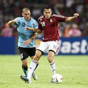 La Copa America en images 3130