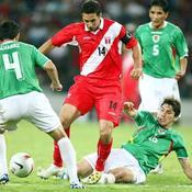La Copa America en images 3131