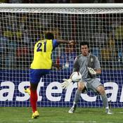 La Copa America en images 3139