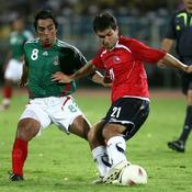 La Copa America en images 3141
