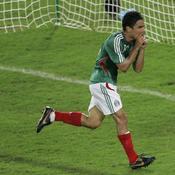 La Copa America en images