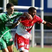 La pre-saison de Saint-Etienne 3734