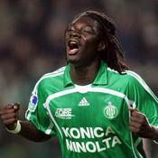 Les révélations de la Ligue 1 : Bafetimbi Gomis