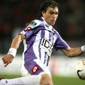 Les révélations de la Ligue 1 : Johan Elmander