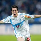 Les révélations de la Ligue 1 : Samir Nasri