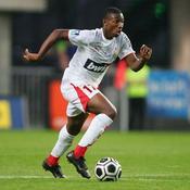 Les révélations de la Ligue 1 : Serge Gakpe