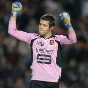 Les révélations de la Ligue 1 : Simon Pouplin