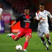 Ligue 1 3e j 4279