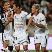 Ligue 1 3e j 4282