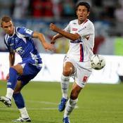 Ligue 1 : Grosso