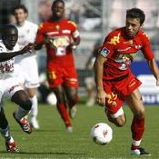 Ligue 1 : Le Mans-FC Metz
