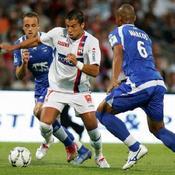 Ligue 1 : Lyon-Auxerre 4032