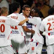 Ligue 1 : Lyon-Auxerre 4033