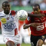 Ligue 1 : Rennes-Nancy