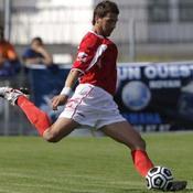 Ligue 2 : Ajaccio