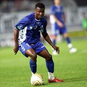Ligue 2 : Grenoble