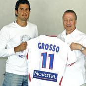 Mercato : Fabio Grosso à Lyon