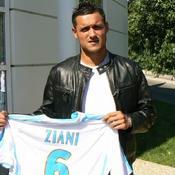 Mercato : Karim Ziani à Marseille 2964