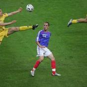 Ribéry en retard